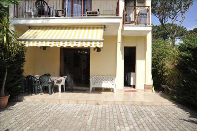 Jardin Location Appartement 113139 Principina a Mare