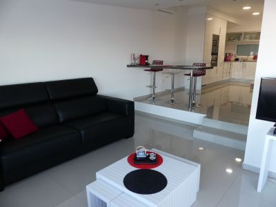 Salon Location Appartement 113224 Albufeira