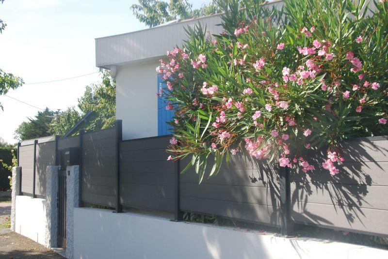 Vue extérieure de la location Location Maison 113225 Dinard