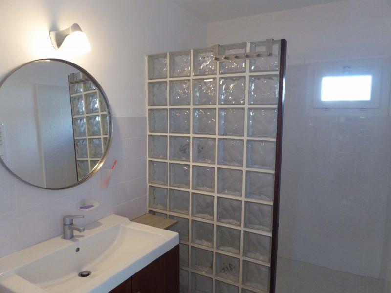 salle de bain Location Maison 113225 Dinard