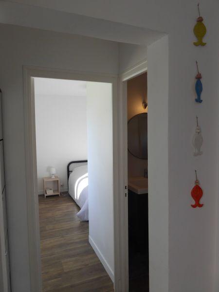 Couloir Location Maison 113225 Dinard