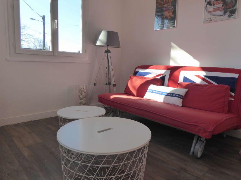 Salon Location Maison 113225 Dinard
