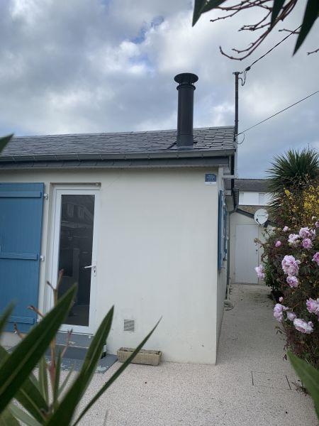Vue autre Location Maison 113225 Dinard