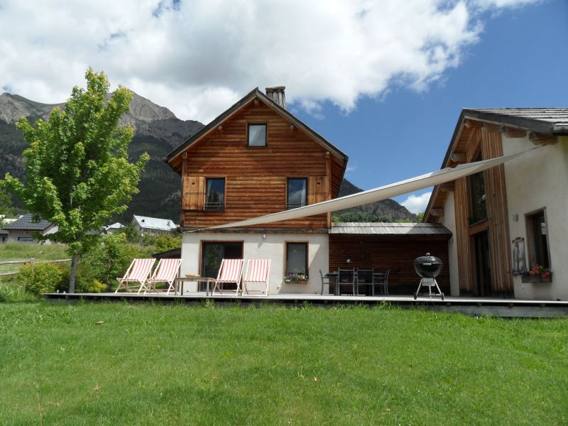 Location Chalet 113520 Jausiers