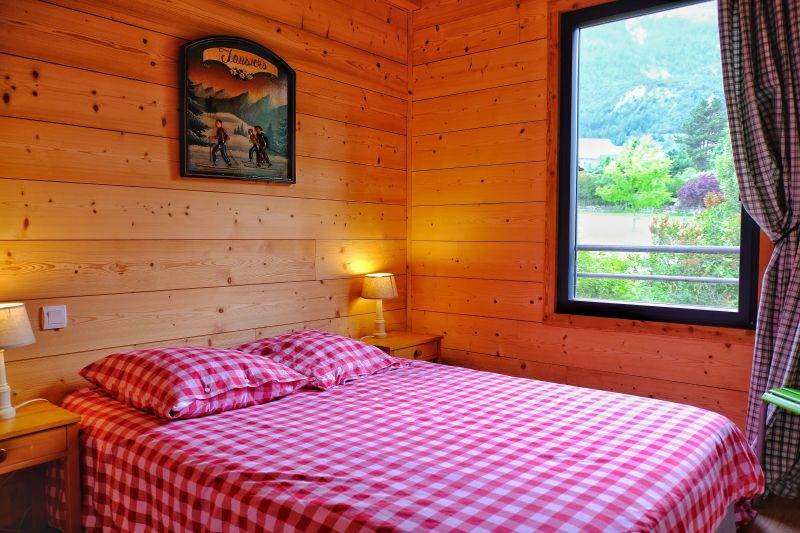 chambre 3 Location Chalet 113520 Jausiers