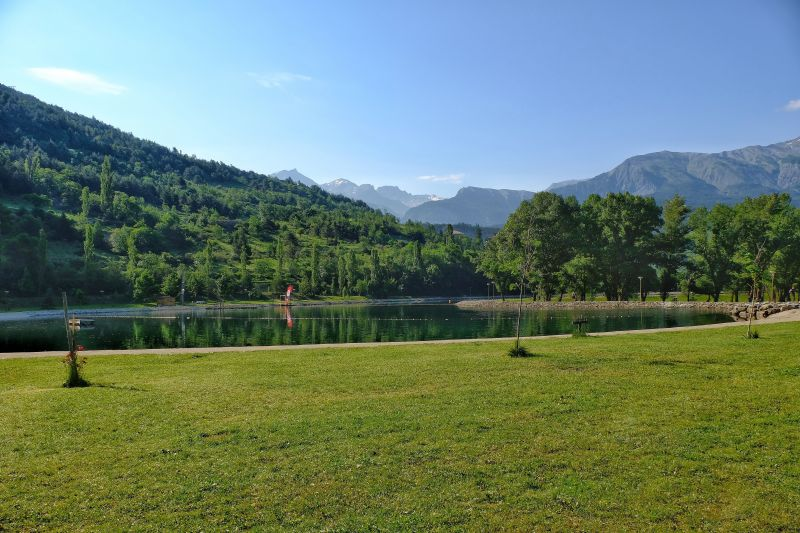 Plage Location Chalet 113520 Jausiers