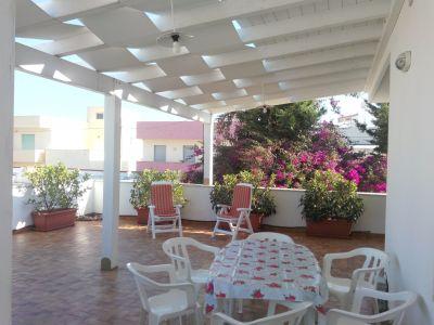 Vue autre Location Appartement 113569 Lido Marini