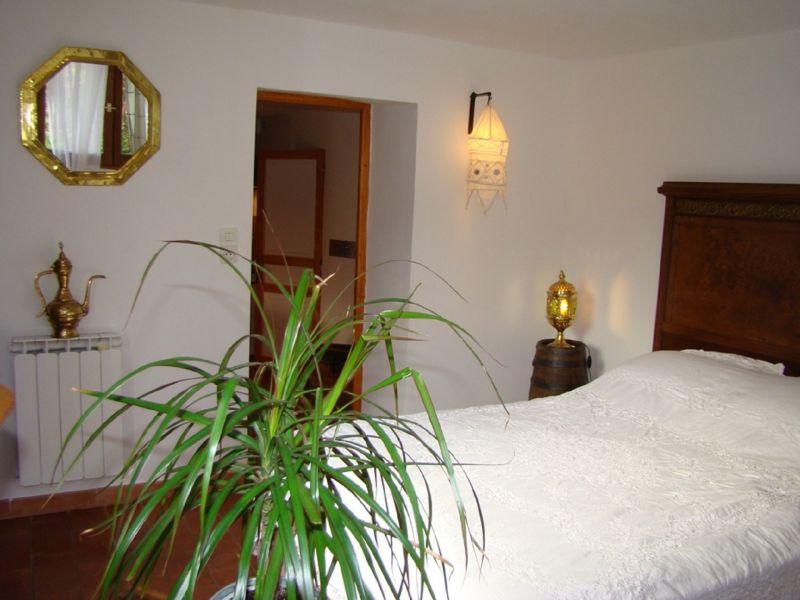 chambre 1 Location Gite 113958 Hyères