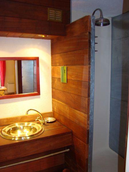 salle de bain Location Gite 113958 Hyères