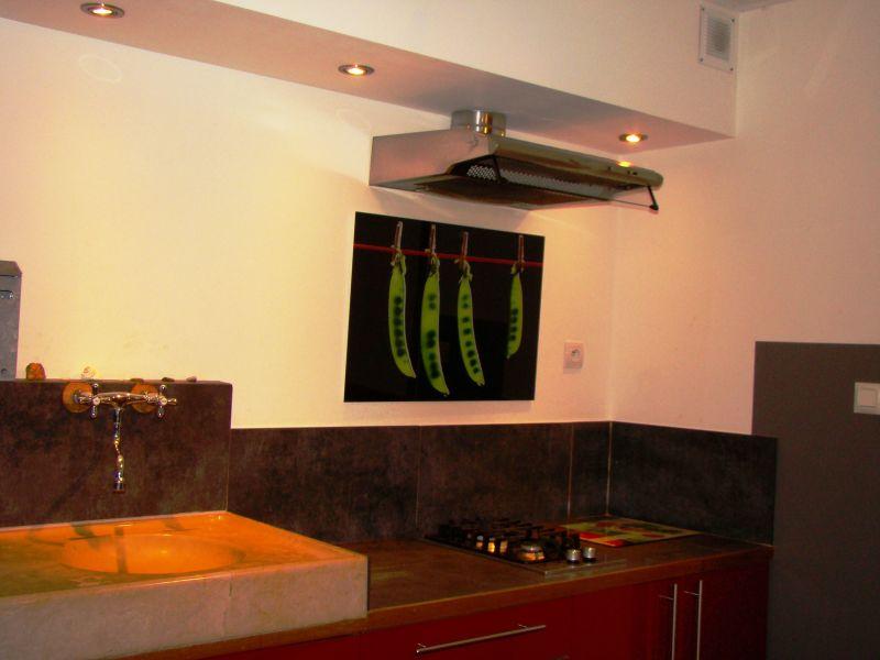 Cuisine indépendante Location Gite 113958 Hyères
