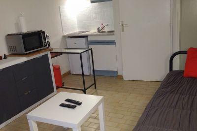 Location Studio 113961 Le Grau du Roi