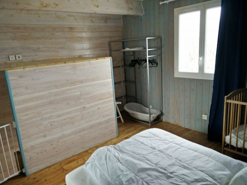 chambre 1 Location Maison 114048 Le Château d'Oléron