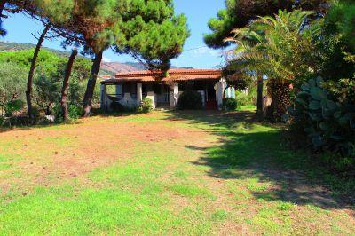 Entrée Location Villa 114104 Joppolo