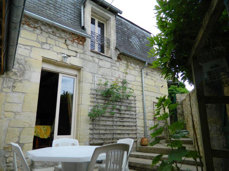 Entrée Location Maison 115109 Montignac sur Vézère (Grottes de Lascaux)