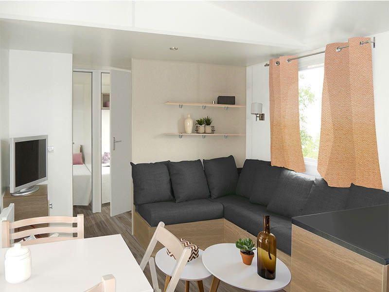 Location Mobil-home 115155 Canet-en-Roussillon