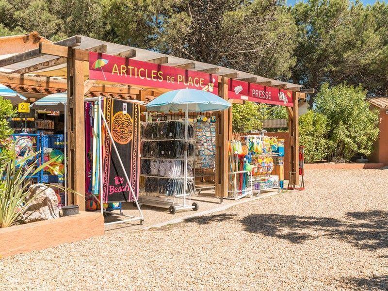 Vue autre Location Mobil-home 115155 Canet-en-Roussillon