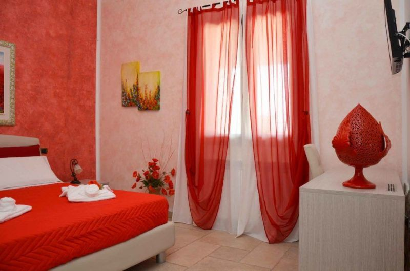 chambre 2 Location Chambre d'hôte 115241 Torre Vado