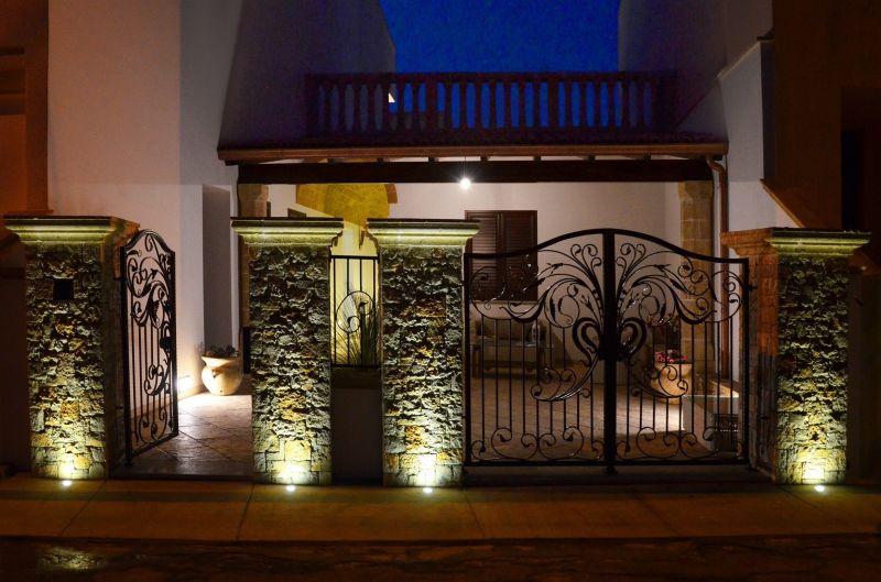 Entrée Location Chambre d'hôte 115241 Torre Vado