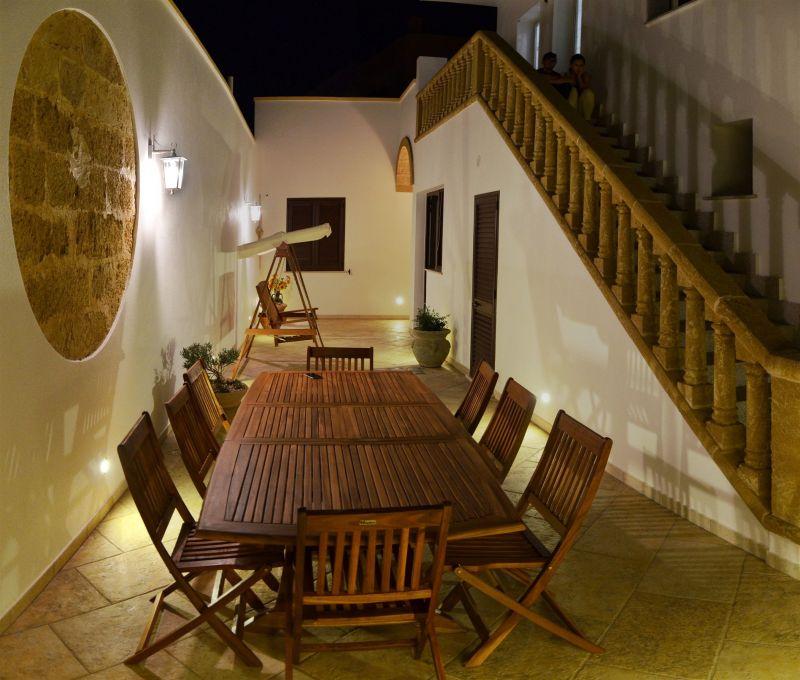 Vue autre Location Chambre d'hôte 115241 Torre Vado