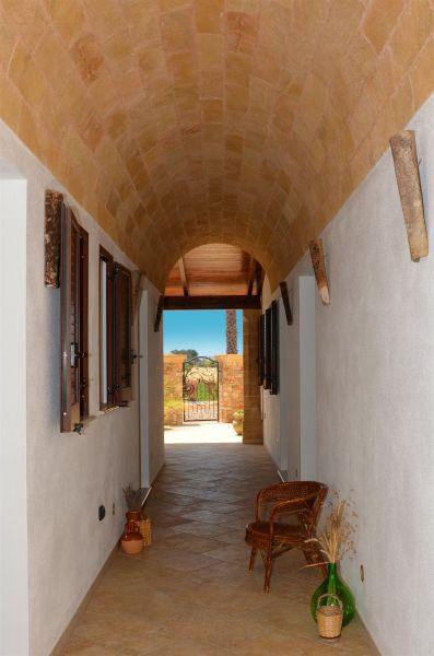Couloir Location Chambre d'hôte 115241 Torre Vado