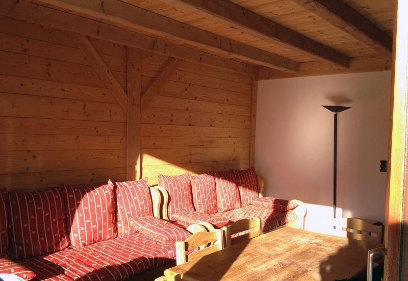 Salon Location Appartement 115668 Tignes