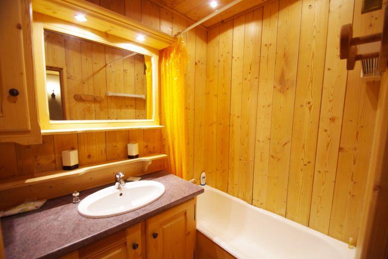 salle de bain Location Appartement 115668 Tignes