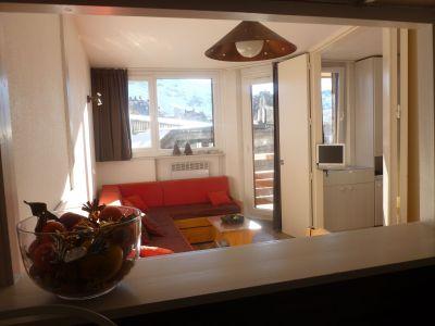 Location Appartement 115895 Avoriaz