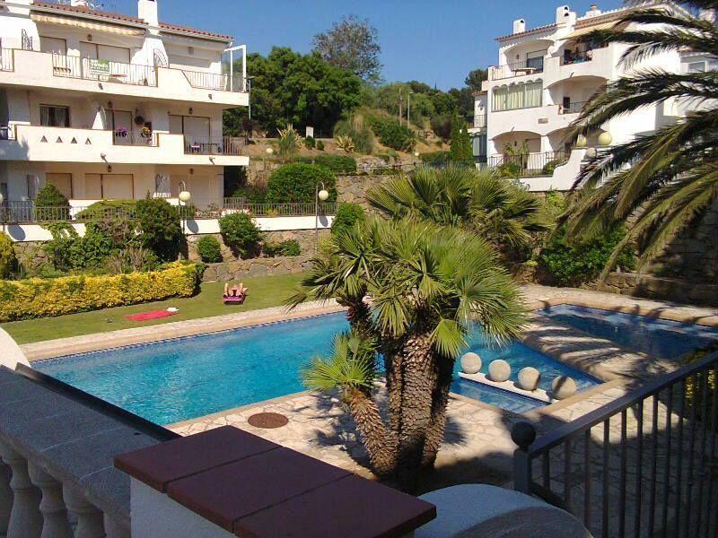 Location Appartement 115980 Rosas