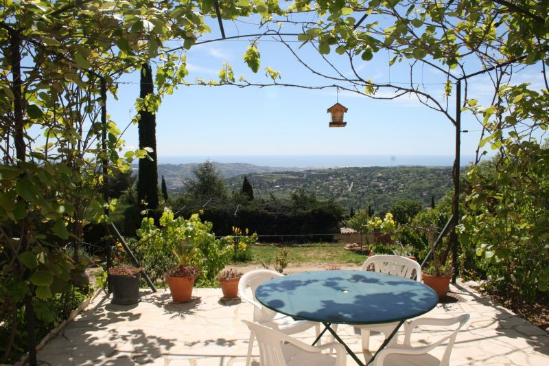 Terrasse Location Appartement 116006 Vence