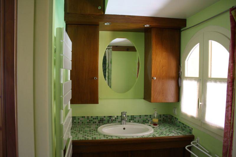 Salle d'eau Location Appartement 116006 Vence