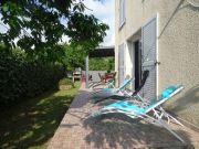 Villa Moriani Plage 6 à 8 personnes