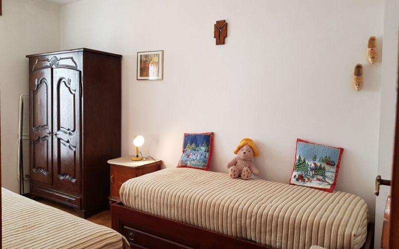 chambre 2 Location Appartement 116279 Sauze d'Oulx