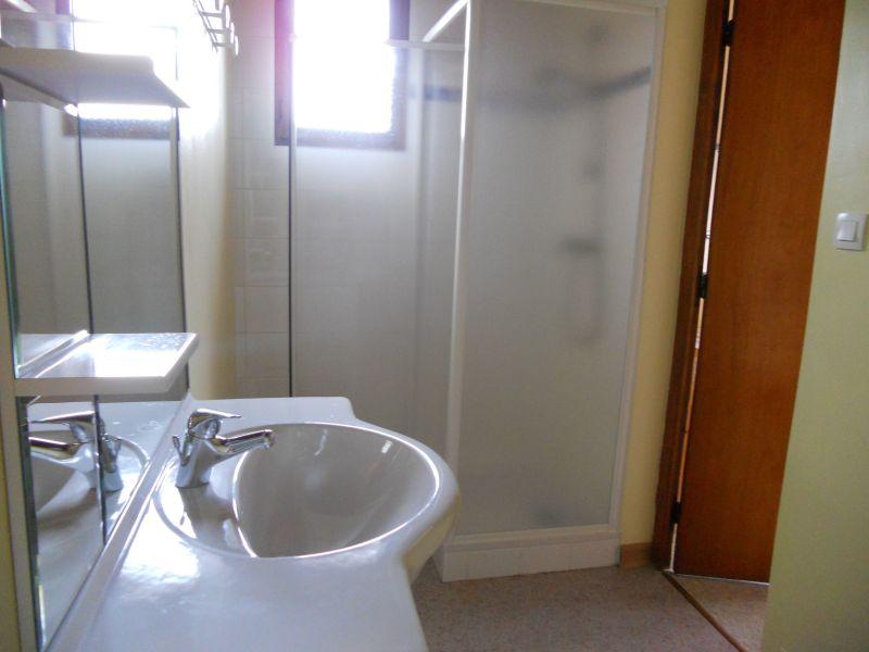 salle de bain 1 Location Appartement 116507 La Toussuire