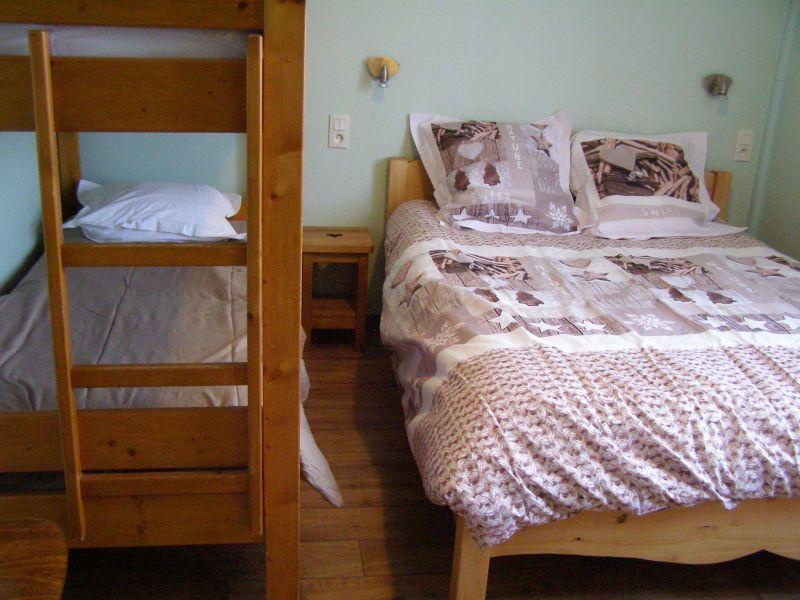 chambre 2 Location Appartement 116507 La Toussuire