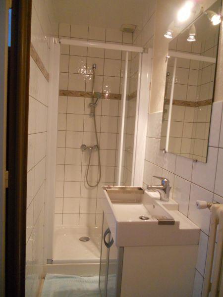 salle de bain 2 Location Appartement 116507 La Toussuire