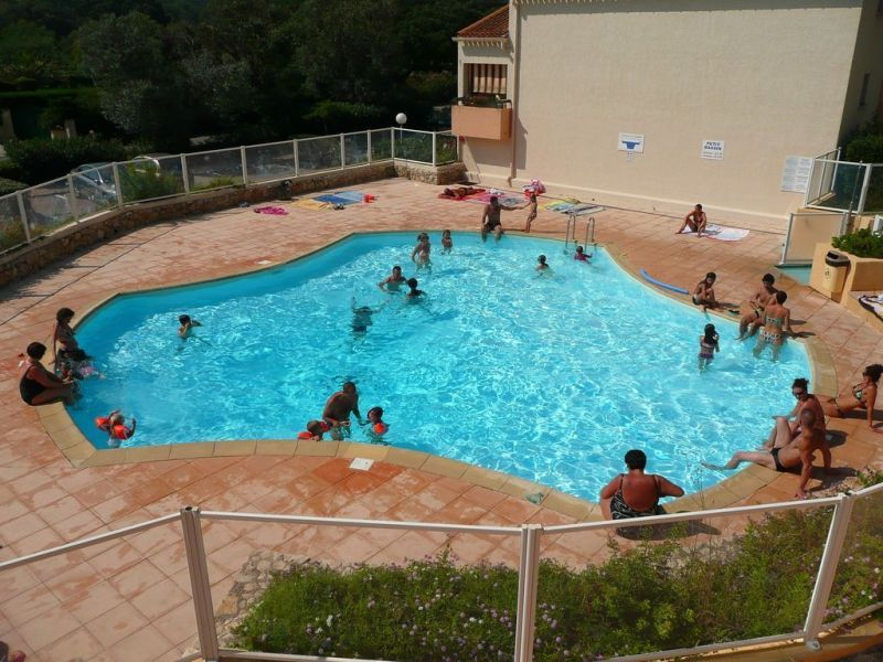 Piscine Location Appartement 116628 Les Issambres