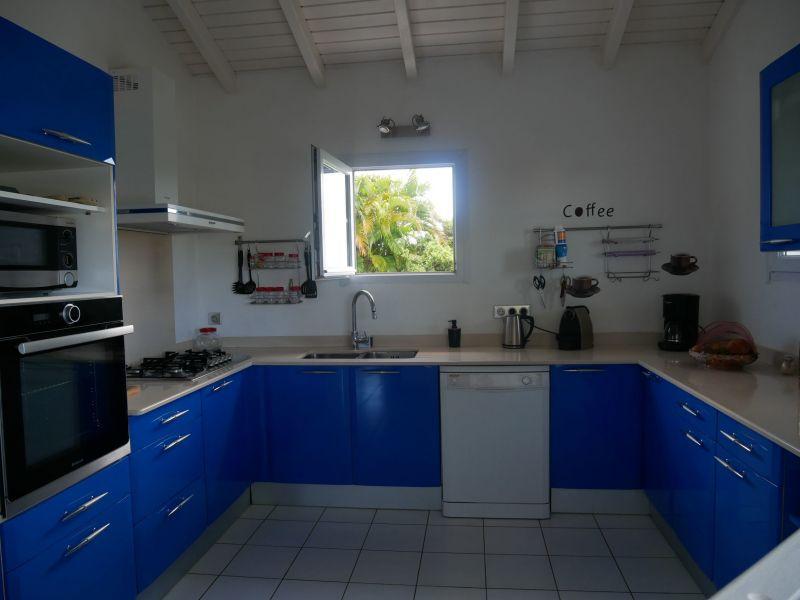 Cuisine indépendante Location Villa 116772 Saint Francois