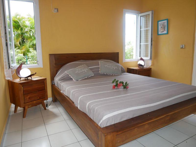 chambre 1 Location Villa 116772 Saint Francois