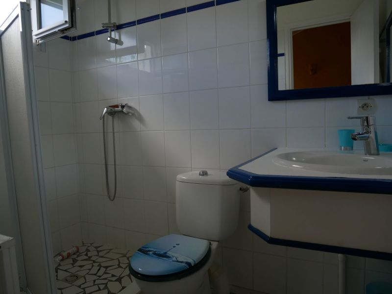 Salle d'eau 1 Location Villa 116772 Saint Francois