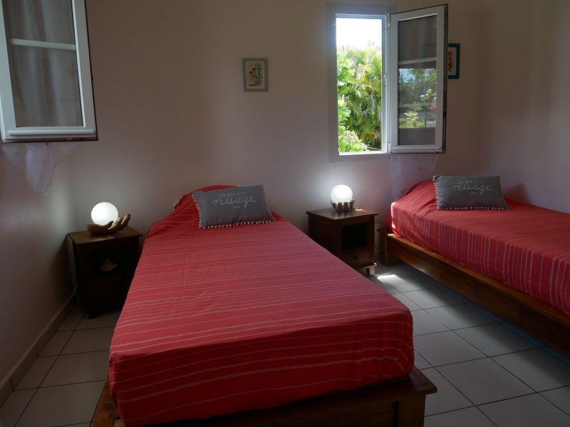 chambre 3 Location Villa 116772 Saint Francois