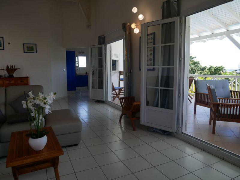 Séjour Location Villa 116772 Saint Francois