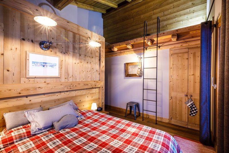 chambre 1 Location Chalet 116881 Les 2 Alpes