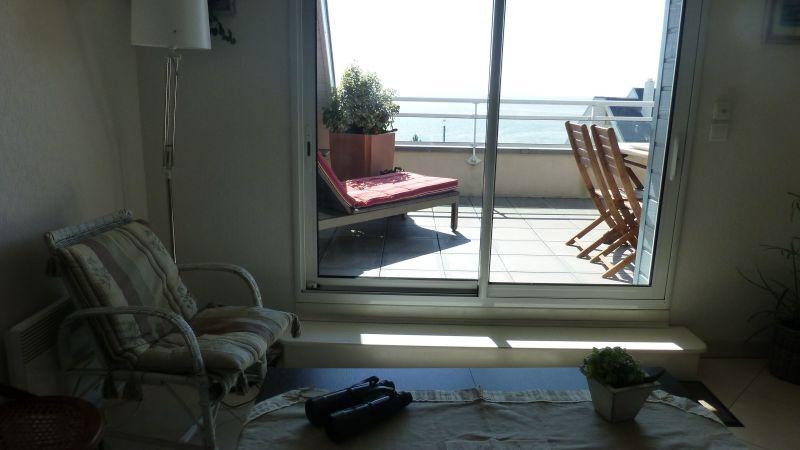 Séjour Location Appartement 116913 Le Crotoy