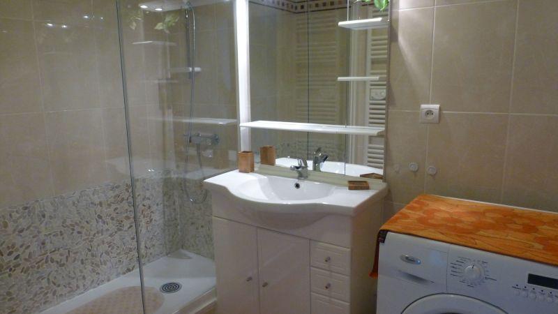 Salle d'eau Location Appartement 116913 Le Crotoy