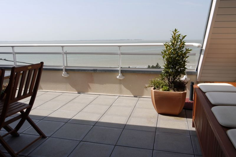 Terrasse Location Appartement 116913 Le Crotoy