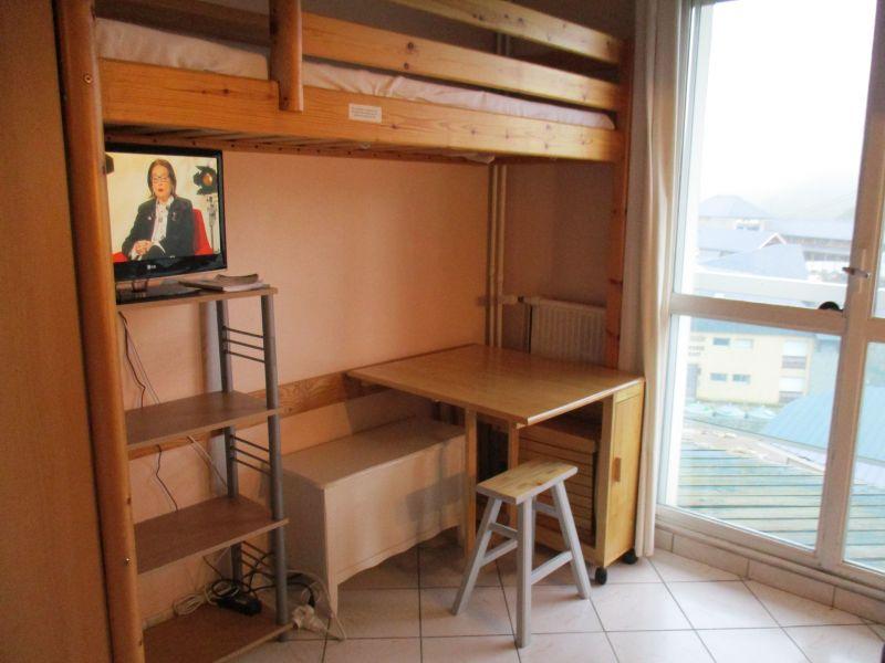 Location Studio 117094 La Mongie