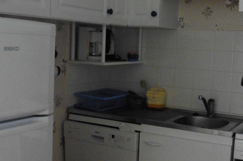 Vue autre Location Appartement 117146 Les Rousses