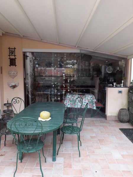Terrasse Location Appartement 117323 Levanto