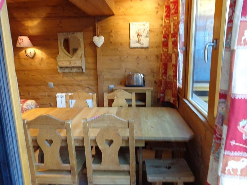 Location Appartement 117439 Val Thorens