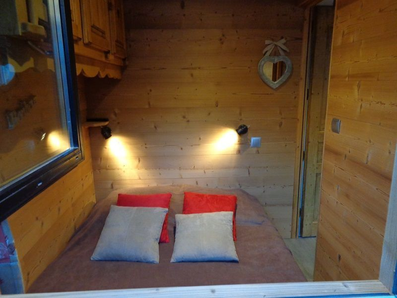 chambre Location Appartement 117439 Val Thorens